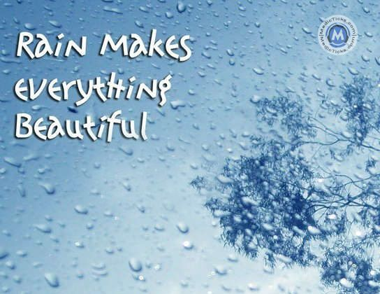 Rainy Day Quotes And Pictures For Facebook Copy The Code Below To Your Friends Scrapbook To Scrap Rain Quotes Rainy Day Quotes Rainy Day Images