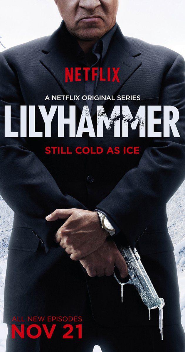 Lilyhammer Tv Series 2012 Tv Series Crime Movie Series