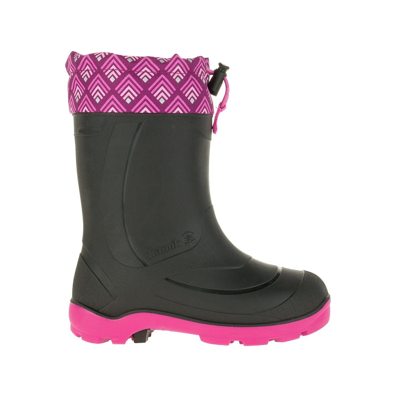 Snowbuster 2 In Waterproof Kamik 2019 Kids' Boots Winter 0wOk8Pn