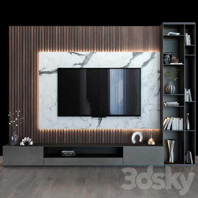 ديكور خلفية Tv خلفية تلفاز بديل الرخام ديكورات تلفزيون خلفية ديكور شاشة تلفاز Video Decor Home Living Room Living Room Design Decor Sitting Room Design