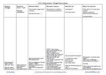Ocd Worksheets Worksheets for all | Download and Share Worksheets ...