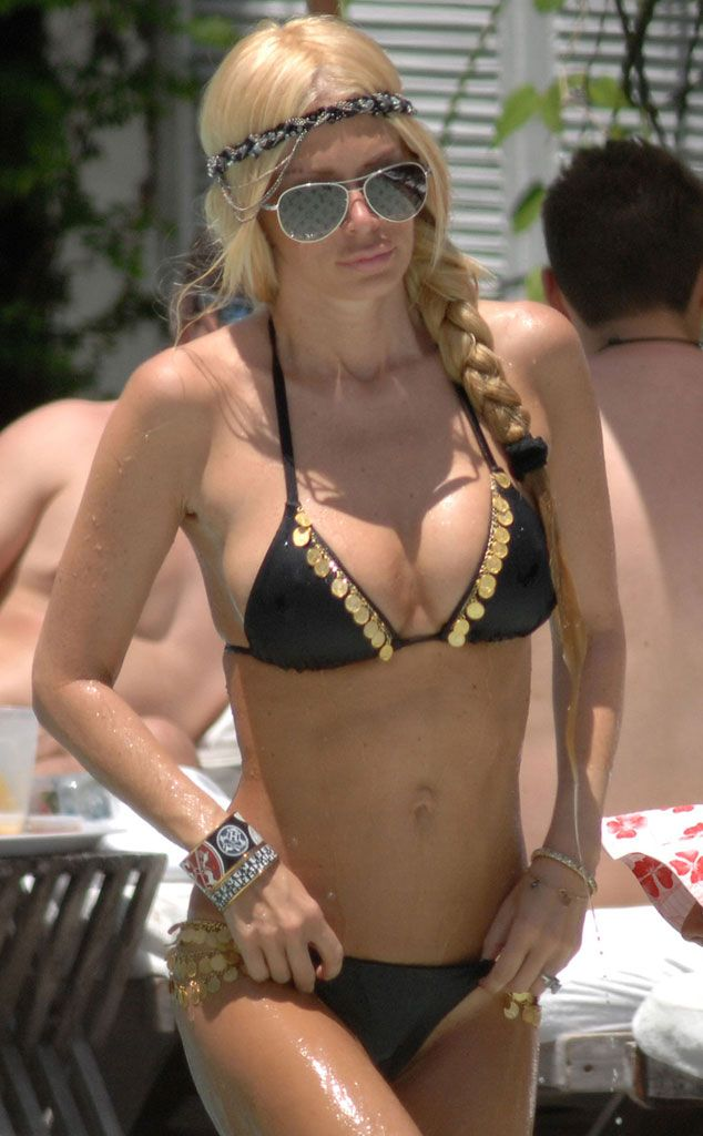 Jenna Jameson from Bikini Gallery