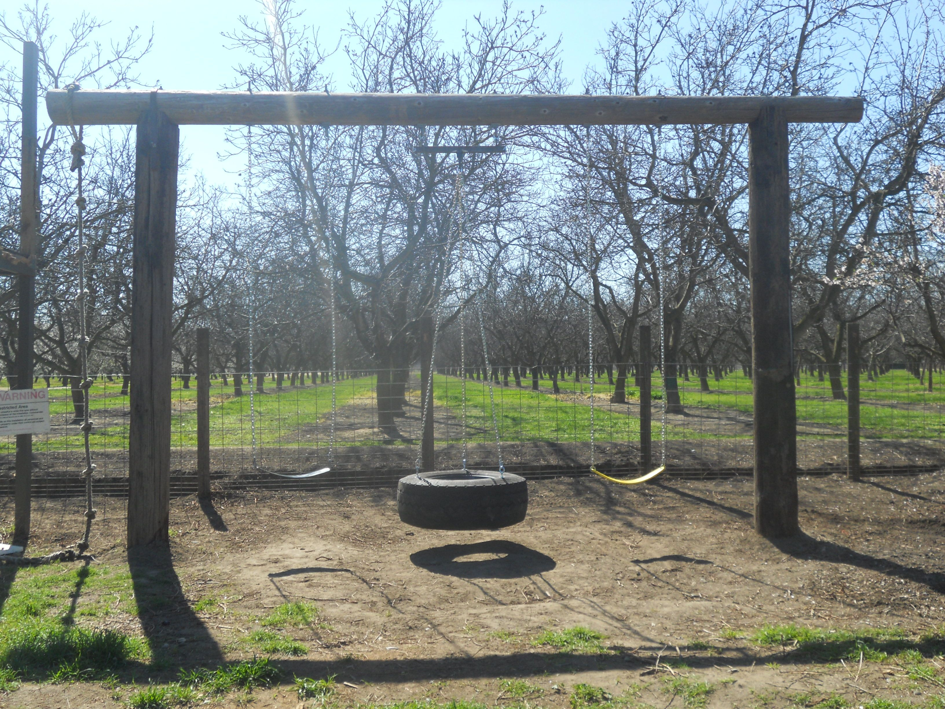 Power Pole Swing Set For My Boys 3 Pinterest Playground