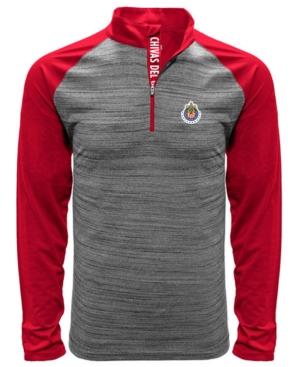new products 55f32 592b1 Level Wear Men's Chivas Club Team Vandal Quarter-Zip ...