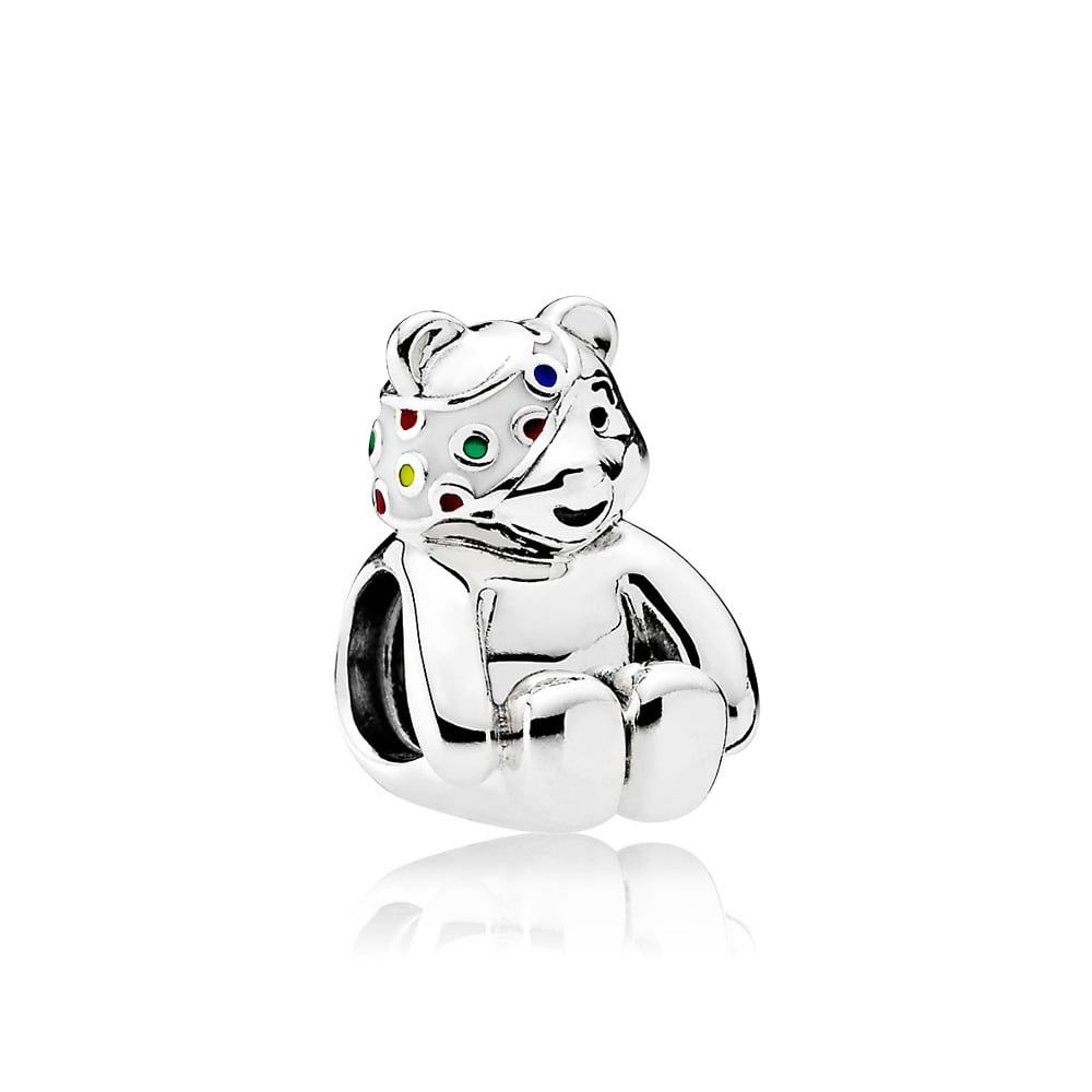 Pandora Limited Edition Sweet Pudsey Bear Charm 791990ENMX | New