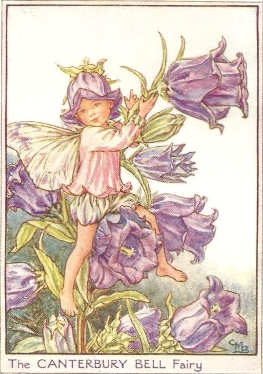 Esperando A Las Abejas Fairy Art Vintage Fairies Fairy Pictures