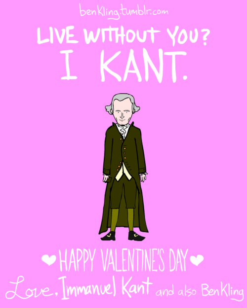 These 27 Iconic Figures Valentine S Day Cards By Ben Kling Are