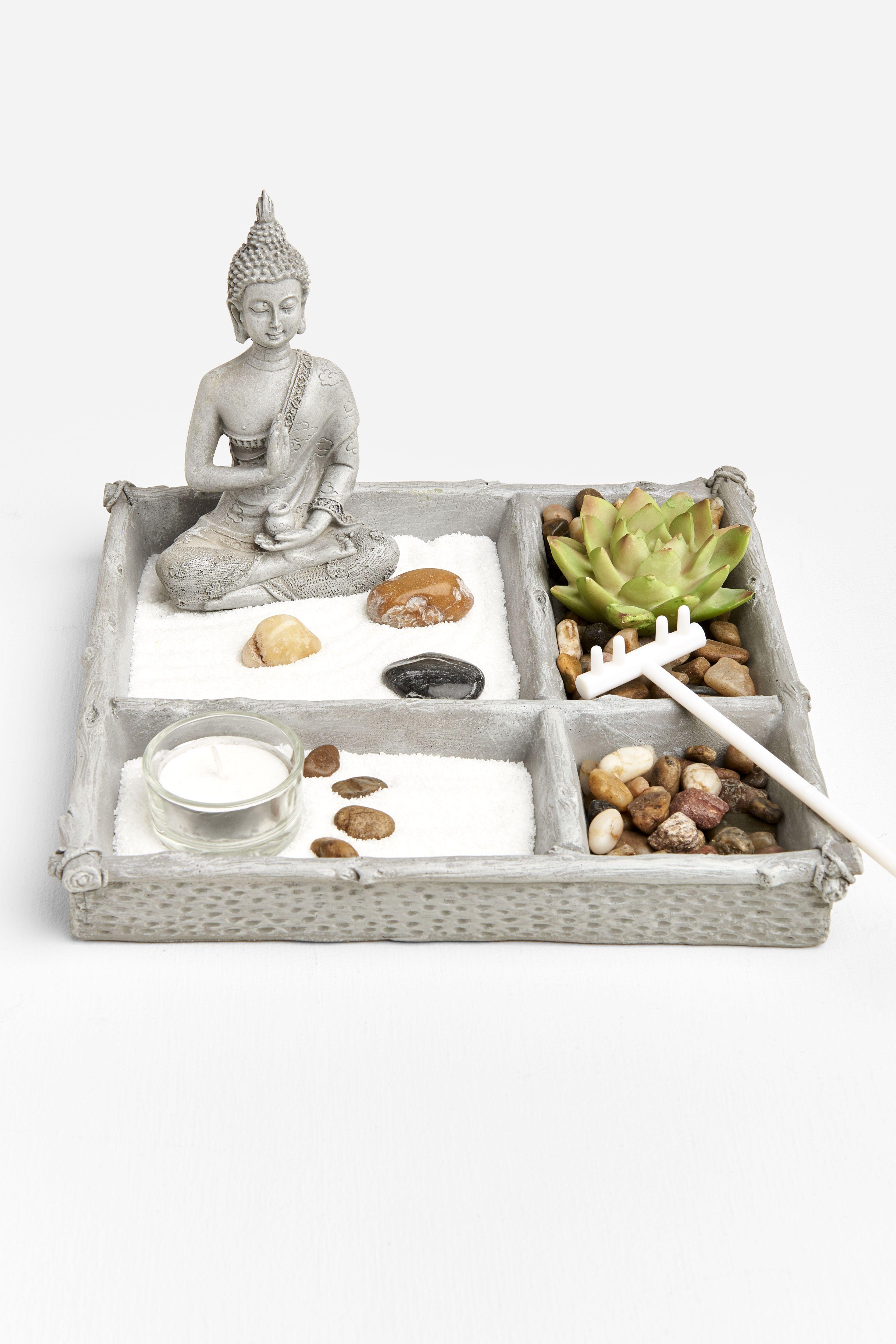 Buddha Box Zen Garden Zen Garden Zen Home Decor Spiritual Decor