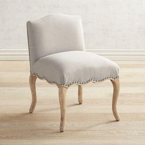 Admirable Claudine Shadow Gray Vanity Stool Bathroom Ideas Vanity Machost Co Dining Chair Design Ideas Machostcouk