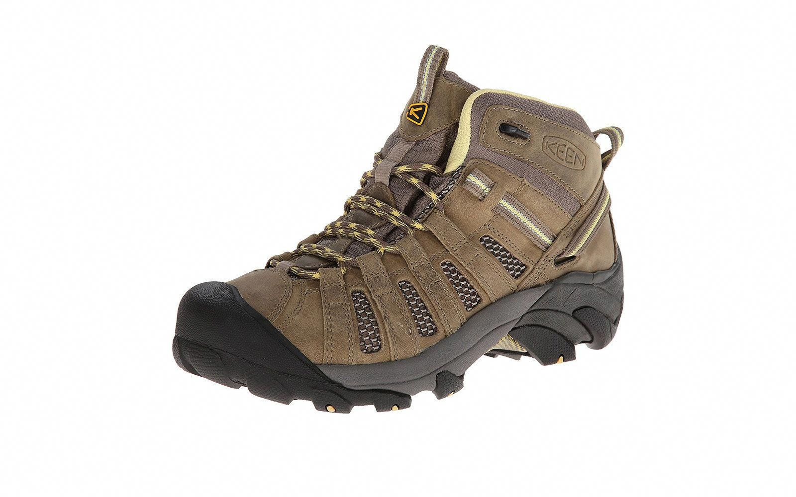 b40c95e516f58 Keen Women's Voyageur Hiking Boots | These are the sneakers, sandals, and  hiking shoes