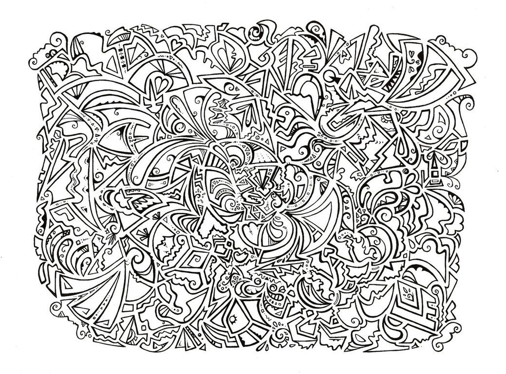 Alod Color Me Coloring Pages Color Me Colouring Art Therapy