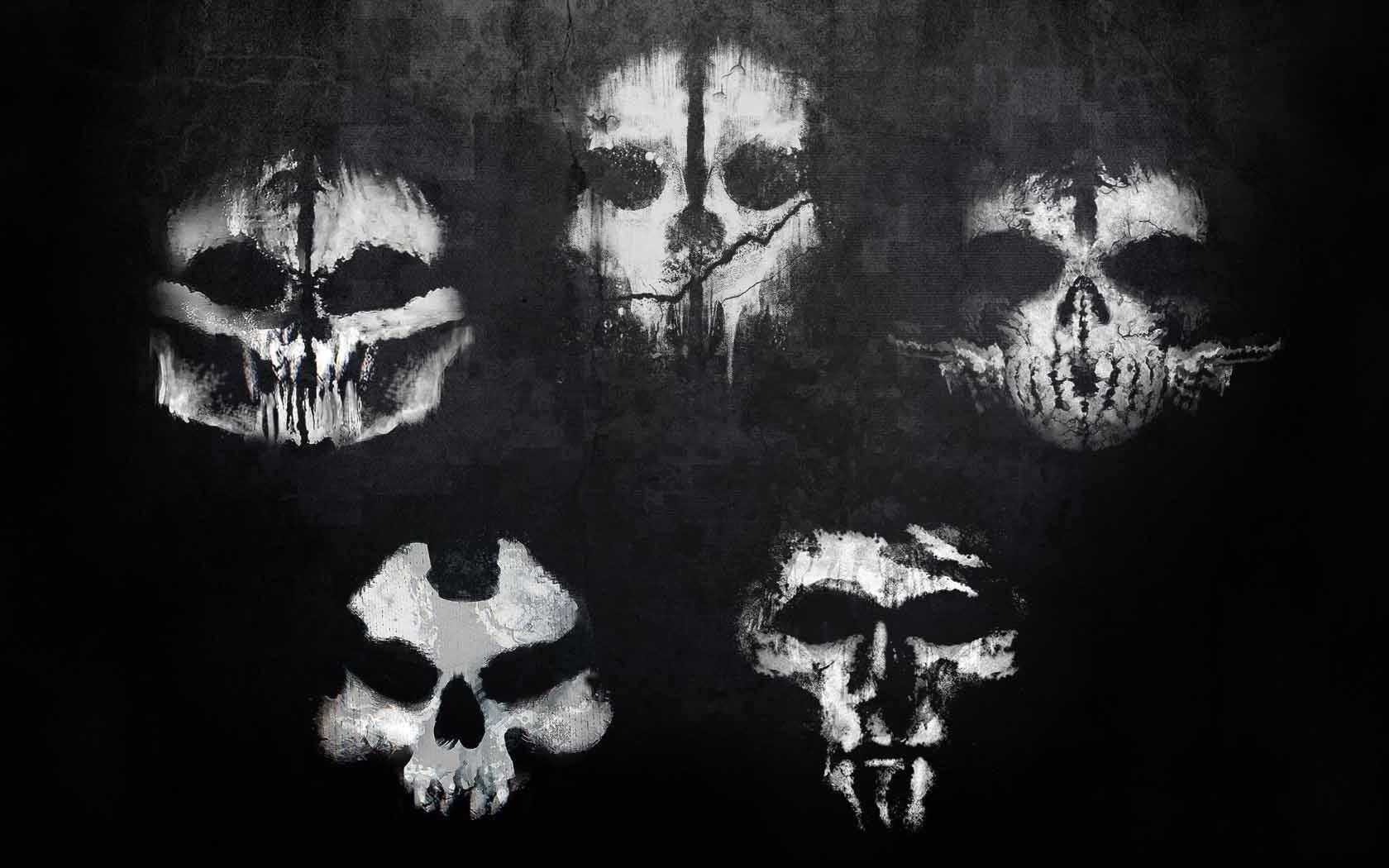 Call Of Duty Wallpaper X
