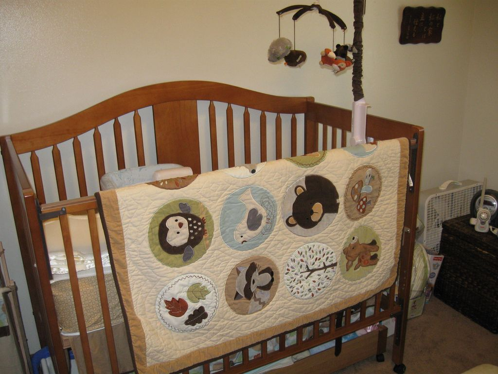 The Do S Don T S Of Baby Nursery Products What Do You Really Need Baby Furniture Stores Custom Baby Bedding Baby Furniture