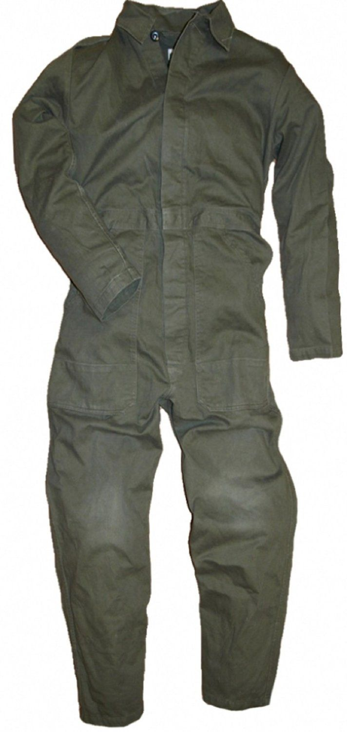 green overalls work overalls mens outfits boiler suit on work coveralls id=51780