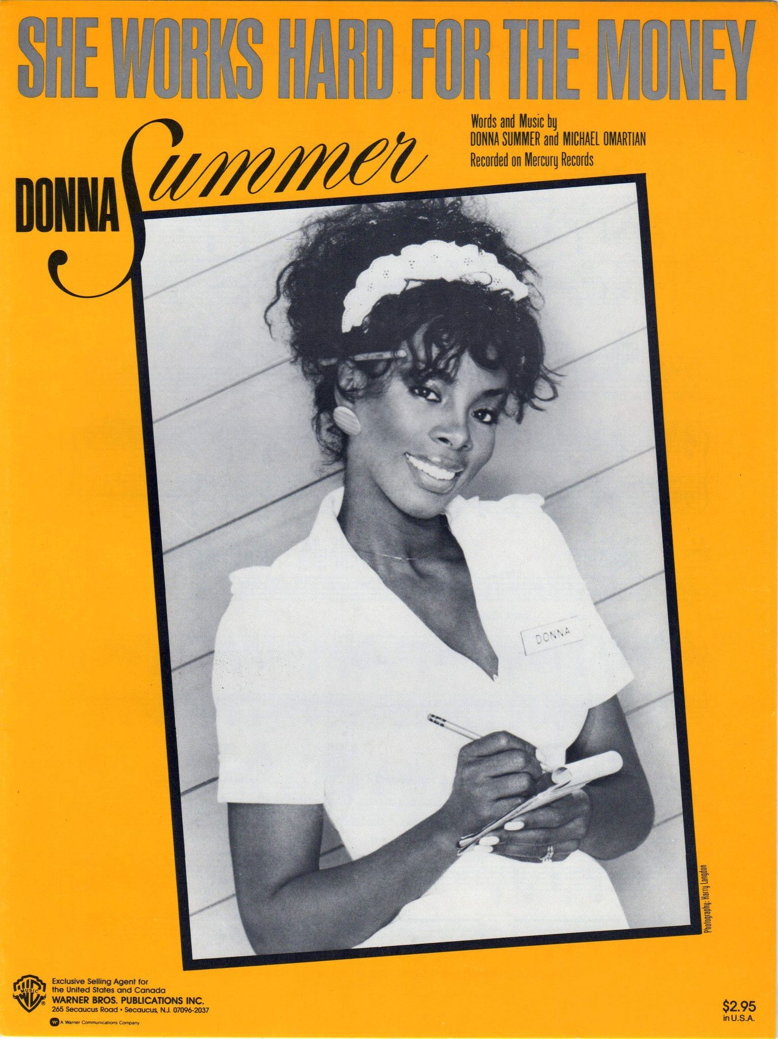 Pin On Donna Summer