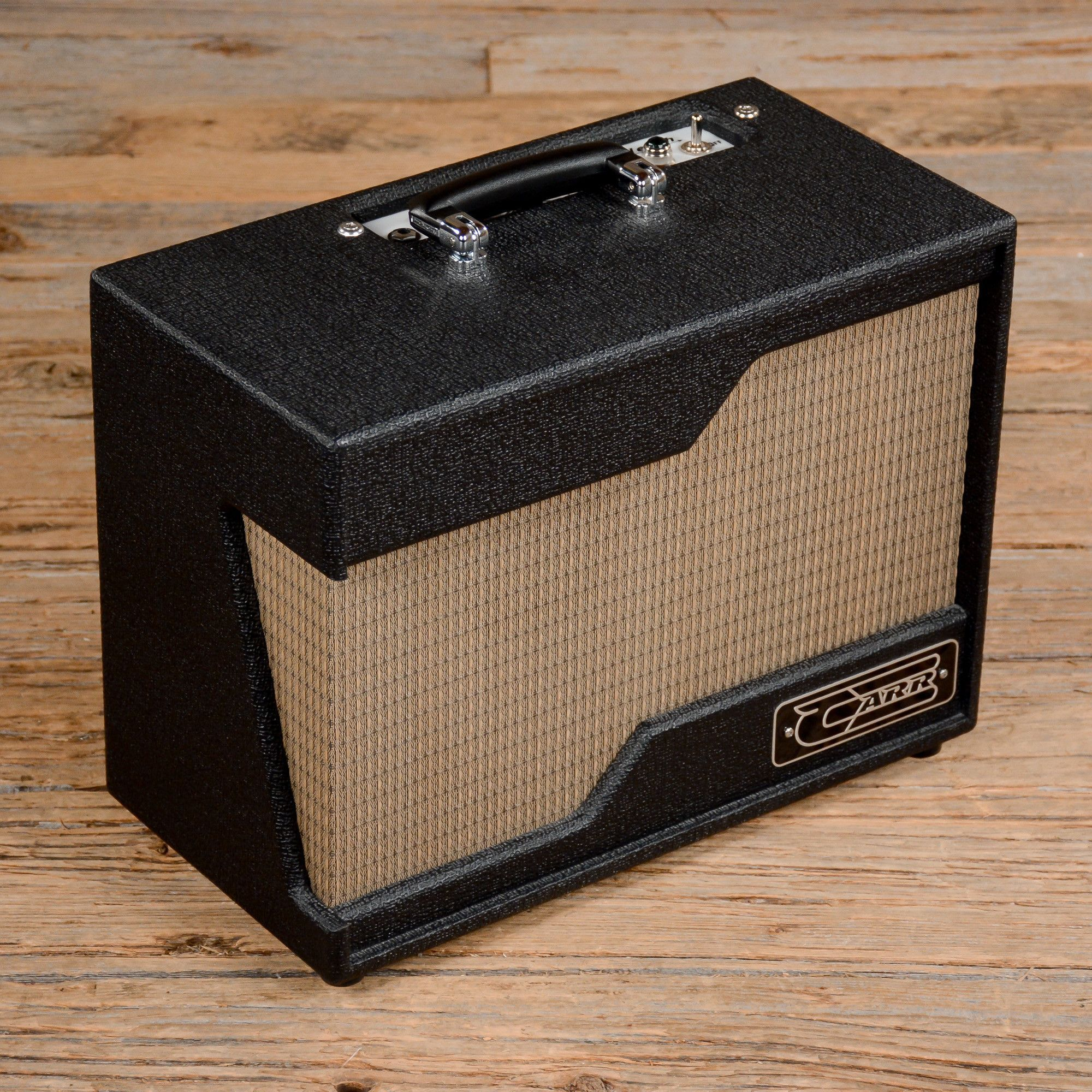 Carr Raleigh 3W 1x10 Combo