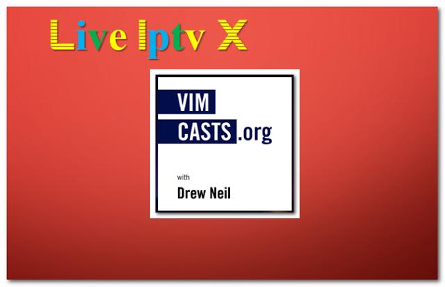 VimCasts technology addon Download VimCasts technology