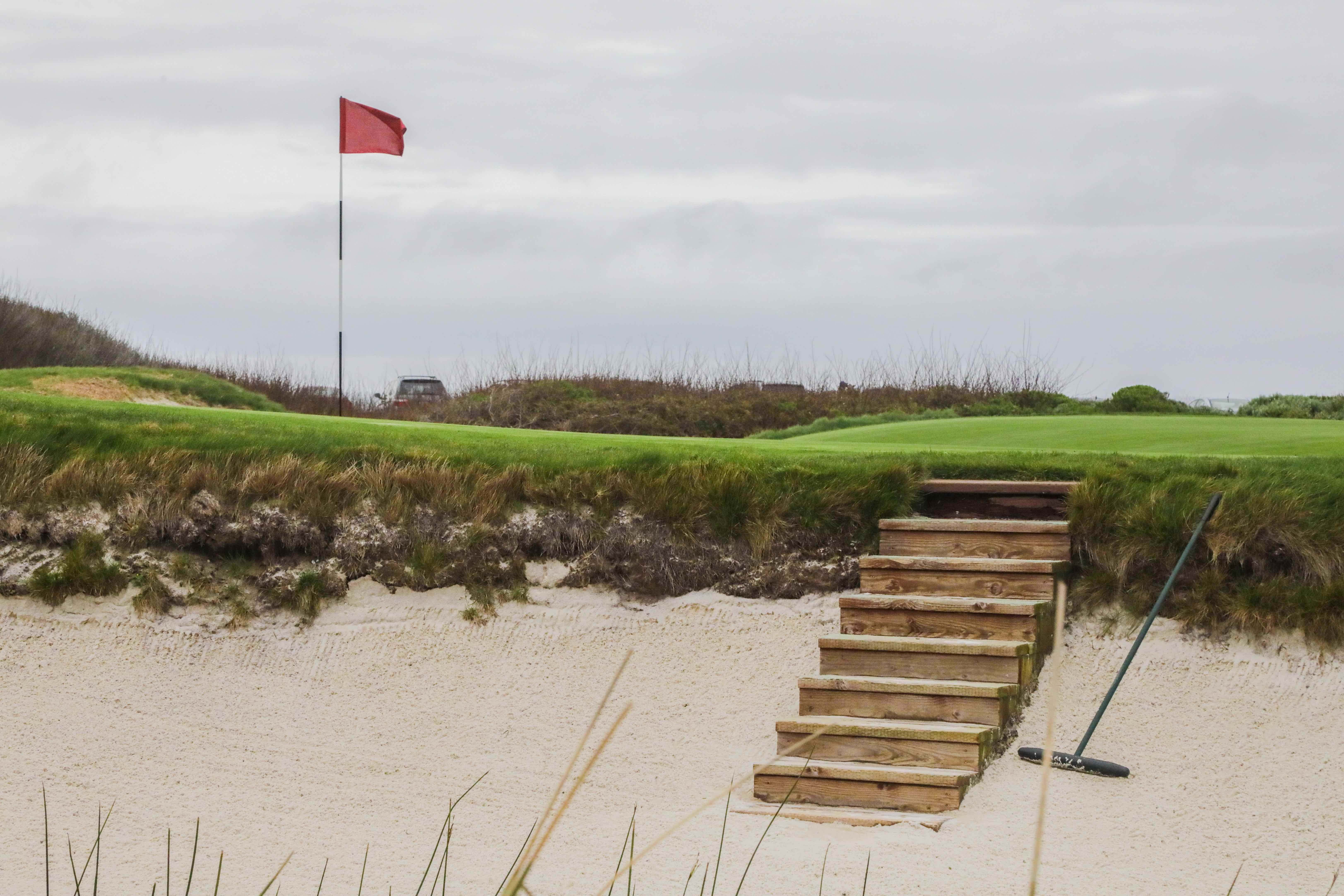 Golf Trip of a Lifetime: The Links at Spanish Bay ...