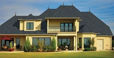 Gaf Sienna Shingle Photo Gallery Residential Roofing Architectural Shingles Roof Design