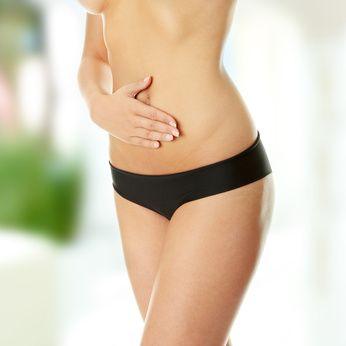 Hidroterapia para adelgazar el abdomen