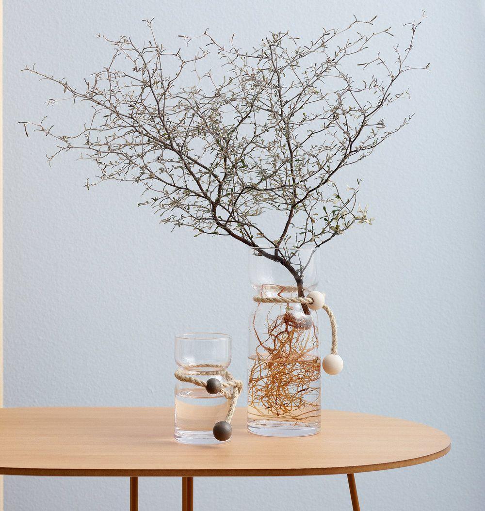 Saimaa vase for Aarikka / Studi Finna