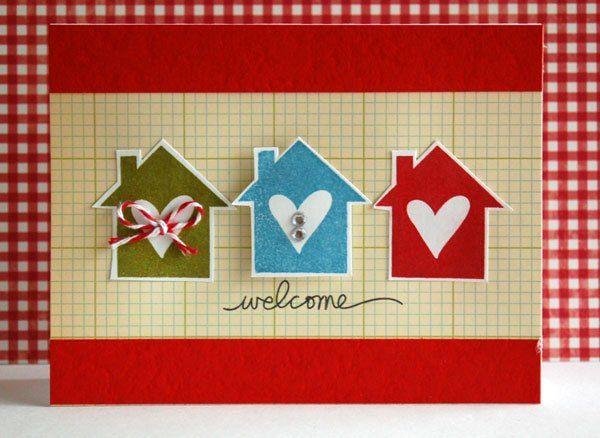 2ttsaehousesteri  beautiful handmade cards
