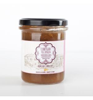 Mermelada De Manzana Canela Y Nueces Jam And Jelly Diy Food Kitchen Recipes