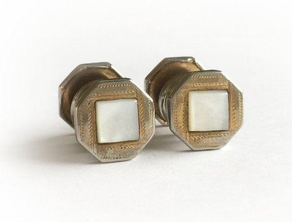 Vintage cufflinks 1920/'s