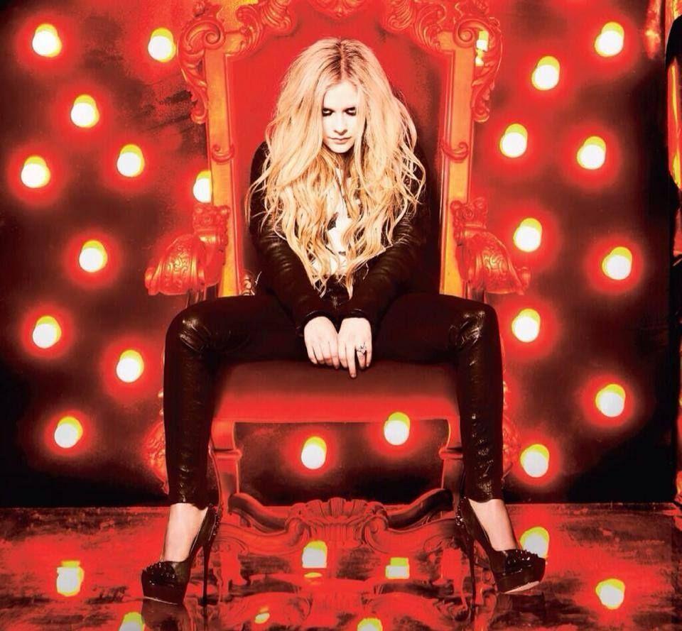 Rock N Roll Avril Lavigne Rock N Roll Avril Lavigne Photos