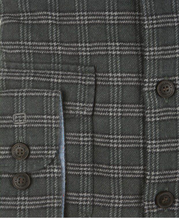BestSecret – Flanellhemd von Olymp