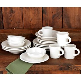 Shop Buffalo China Dinnerware at CHEFS. & Shop Buffalo China Dinnerware at CHEFS. | New Home Decor | Pinterest ...