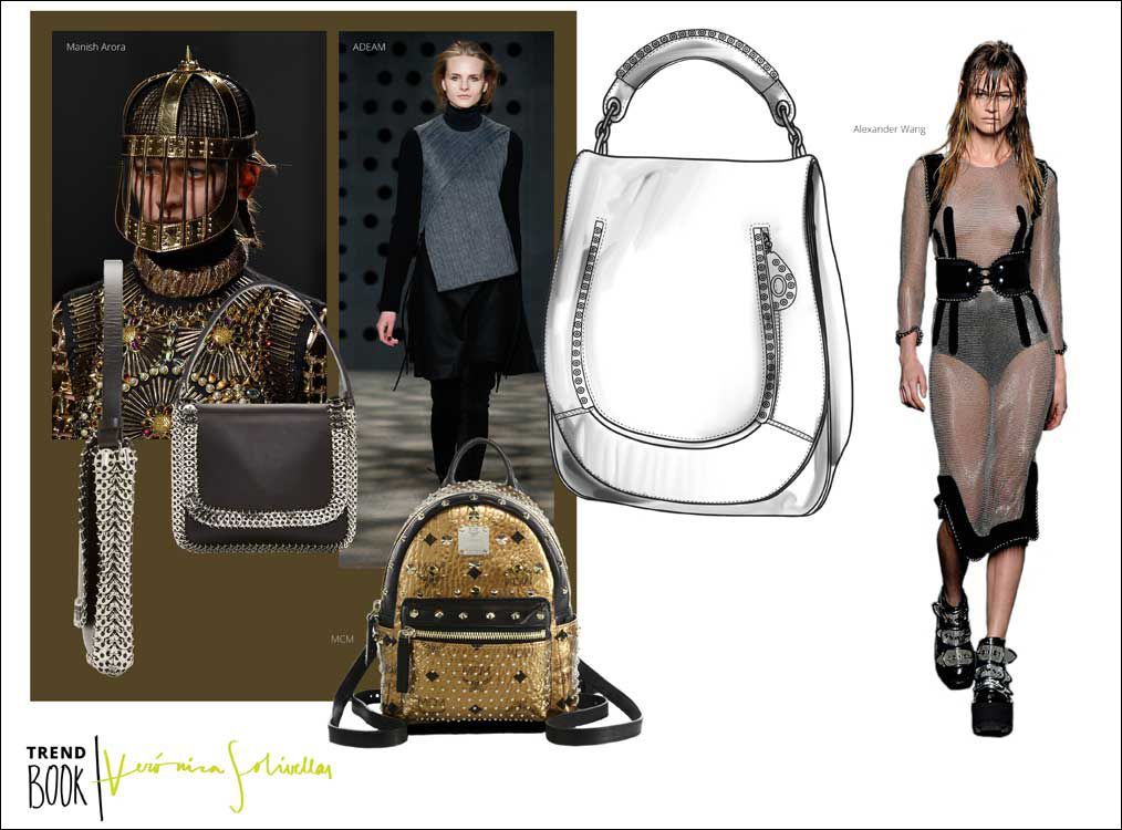 Bags Trend Book A/W 2016/2017 No. 33 | mode...information ...