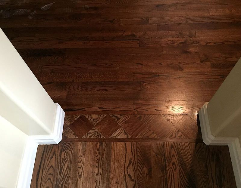 Renaissance Hardwood Floors Serving The Tulsa Region For Over 30