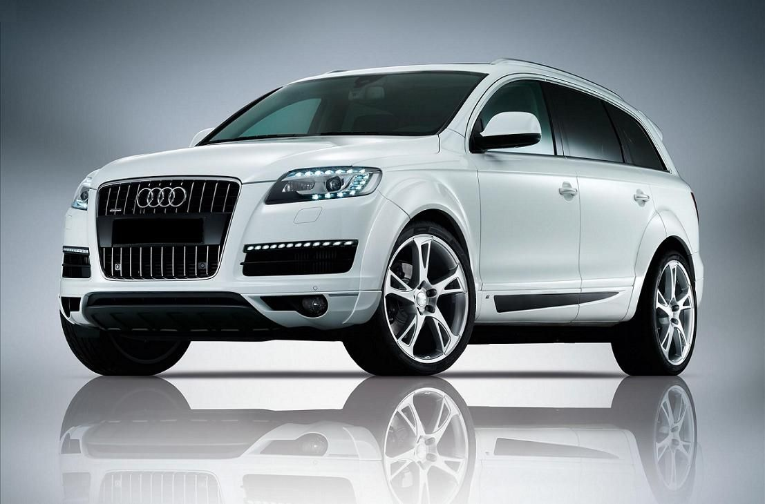 Audi q7 suv vossen wheels tuning cars wallpaper - Sydney Star Limo Hire Is Offering The Best Audi Q7 Hire Services In Sydney At The