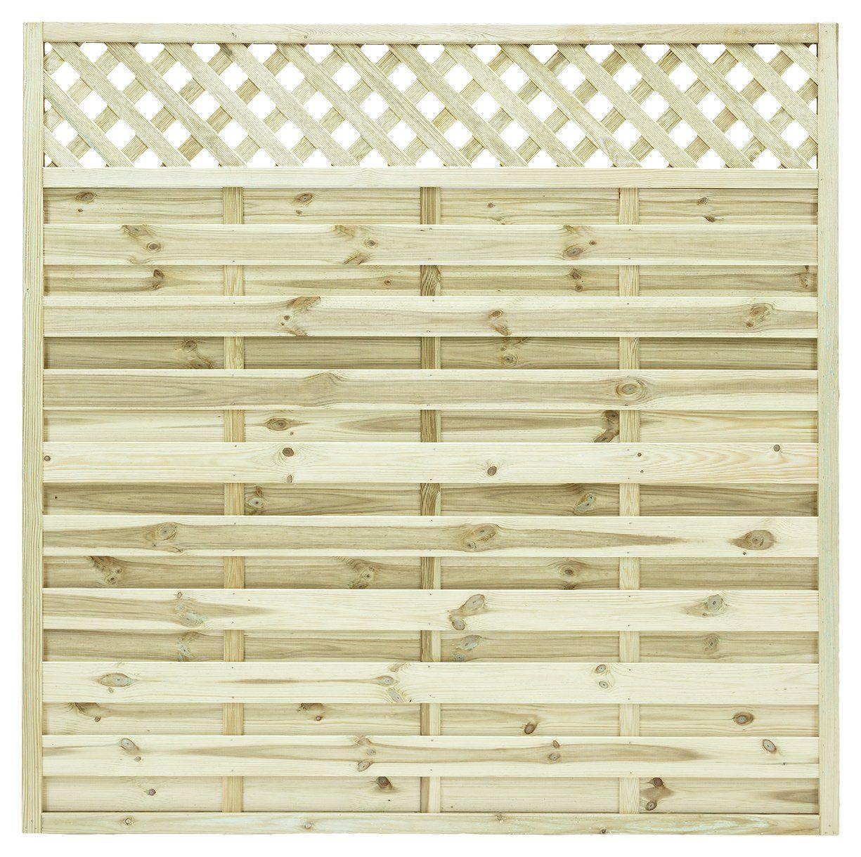 Die besten 25 Fence panels uk Ideen auf Pinterest