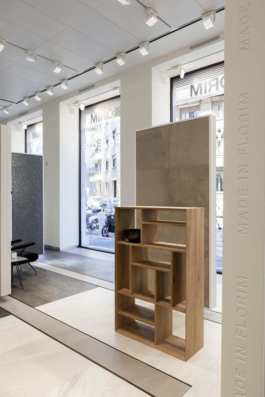 New florim showroom in milan foro buonaparte italy milan