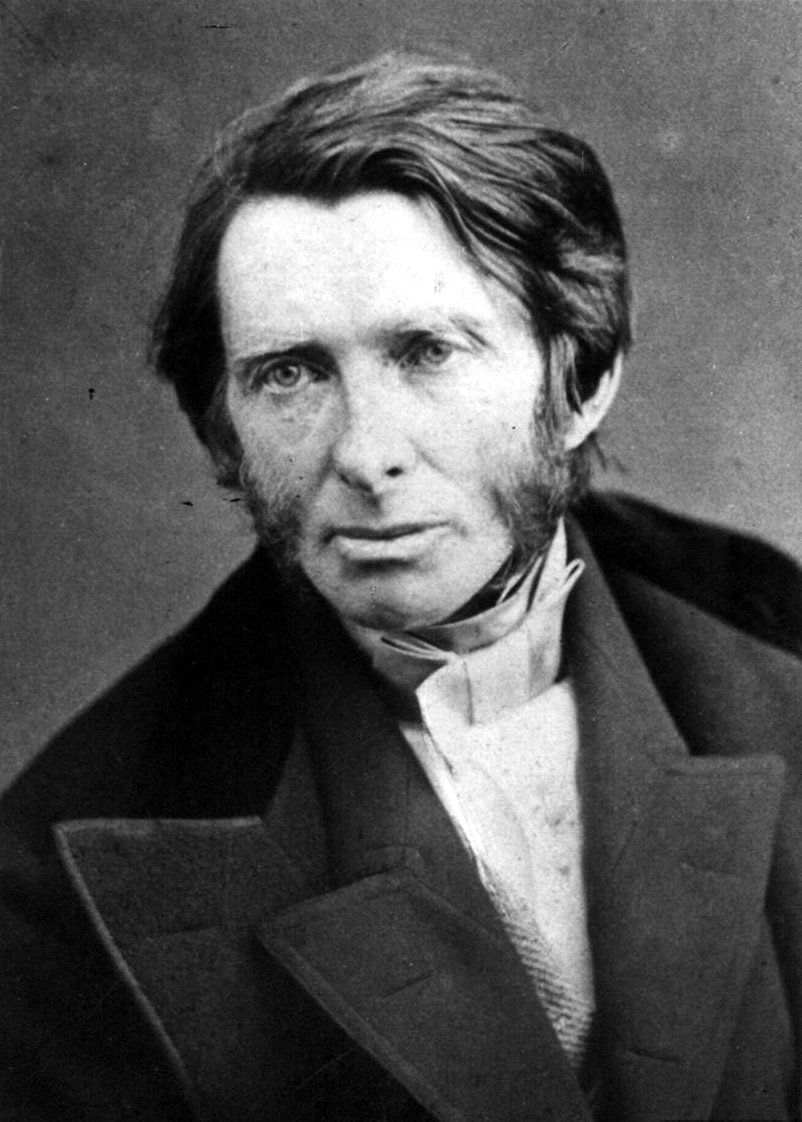 John Ruskin     Author Of Influential Essays On Art And  John Ruskin     Author Of Influential Essays On Art And  Architecture Photo C S The Greatest Thing A Human Soul Ever Does In  This World Is