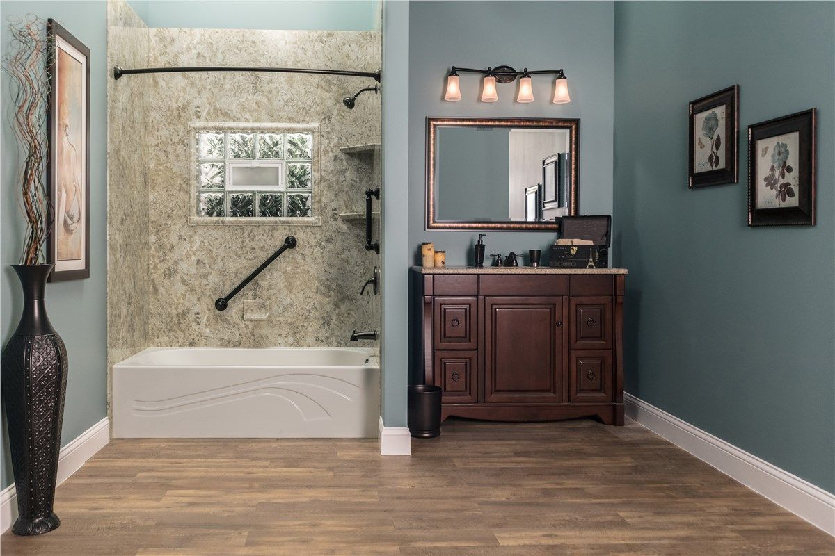 Etonnant 2018 Bathroom Remodel Omaha   Neutral Interior Paint Colors Check More At  Http://