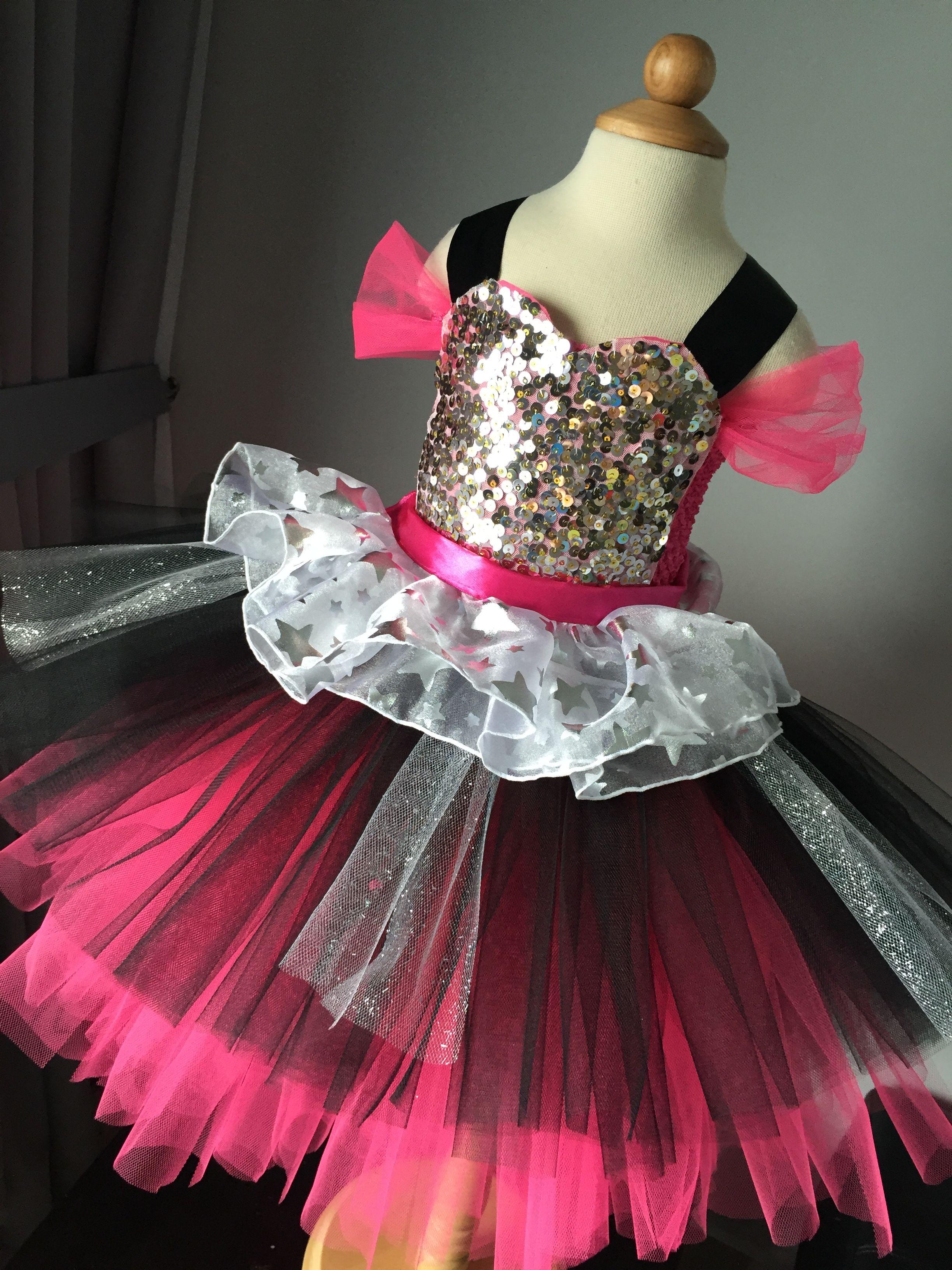 Barbie rocks and royals tutu dress royal costume
