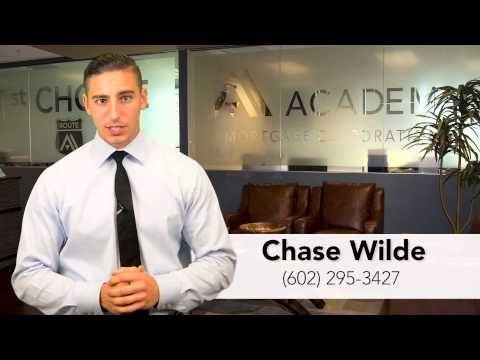 Meet Chase Wilde Academy Mortgage Loan Officer If You Need A