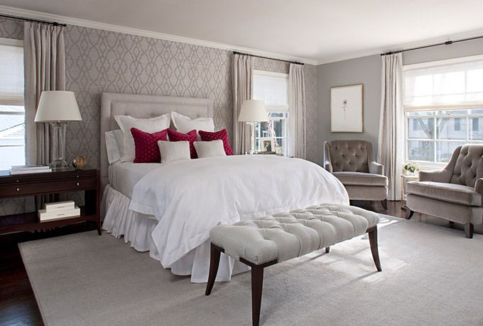 Neutral Bedroom, Color Scheme, Home Decor, House Painting