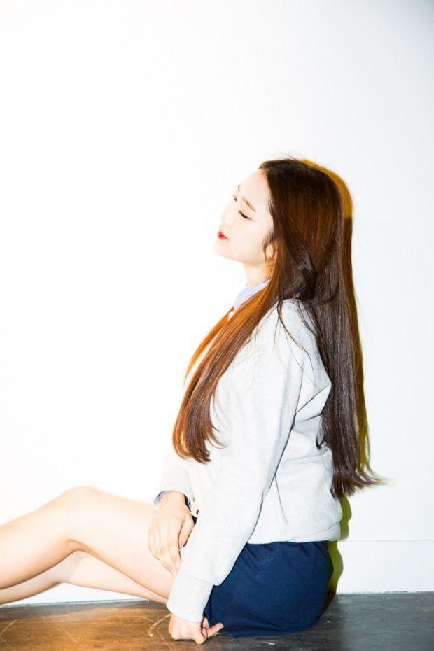 오마이걸 - Jiho