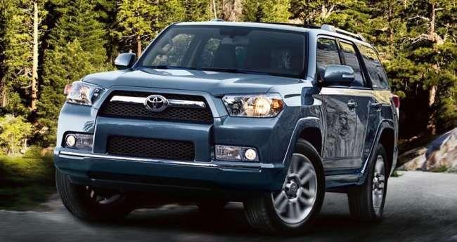 Toyota 2016 4runner Toyota 4runner 2017 Toyota 4runner 2017