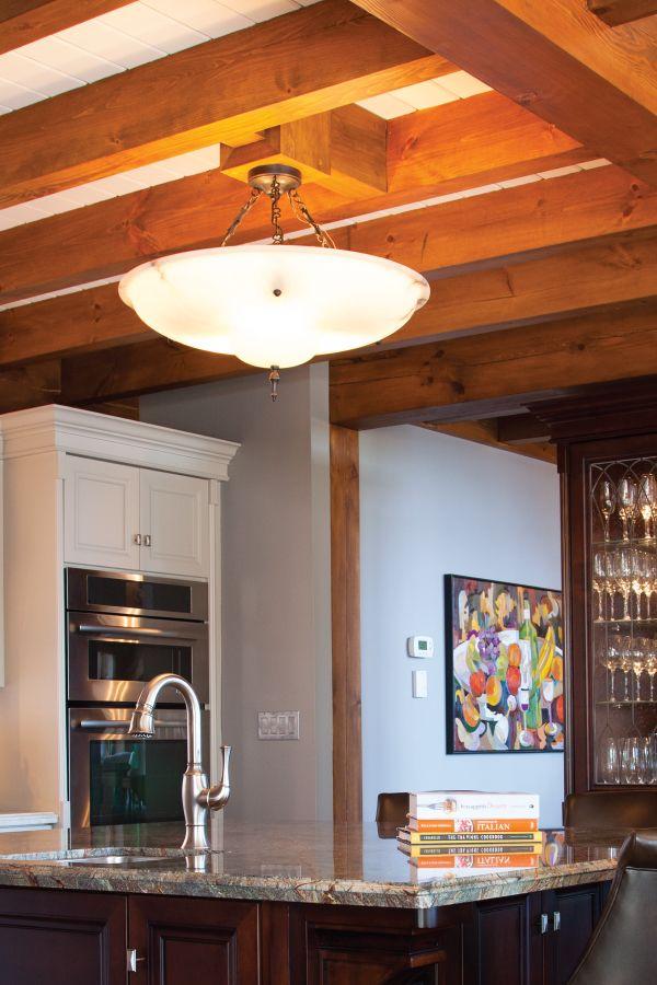 muskoka lake house lake house kitchen lake house on lake home colors id=31804