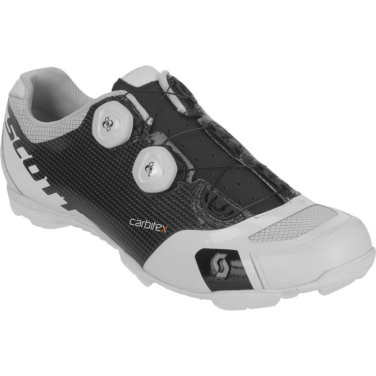 Scott Mtb Rc Sl Cycling Shoe Men S Cycling Shoes Men Cycling