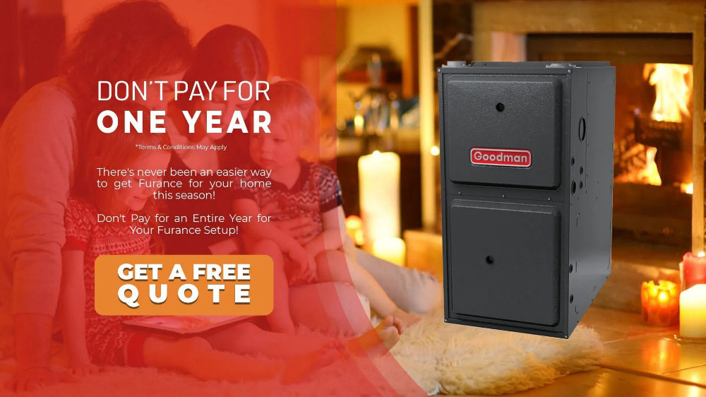 Furnace Installation And Repair Edmonton Legacy Heating And