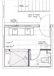 Bathroom Remodel For A 10 X 9 8 Room Google Search In 2020 Small Bathroom Layout Master Bathroom Layout Bathroom Design Layout