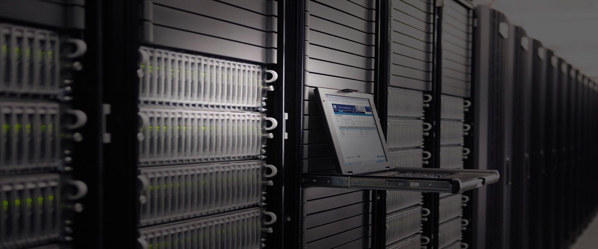 Dedicated Linux Server