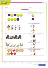 Back To School Math Literacy Worksheets And Activities No Prep Atividade Alfabeto Educacao Infantil Atividades Para O Jardim De Infancia Atividades Para Educacao Infantil