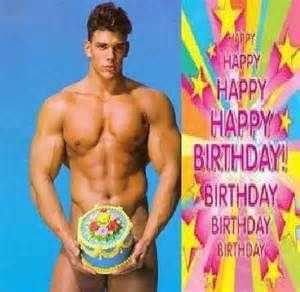 Sexy Happy Birthday Wishes